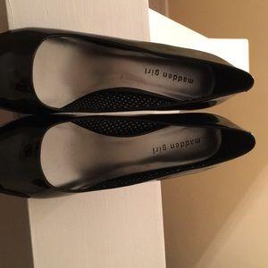 Steve Madden 3 inch heels. Never worn! 😊
